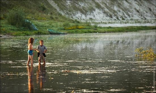 Bryansk oblast, Russia life scenery 14