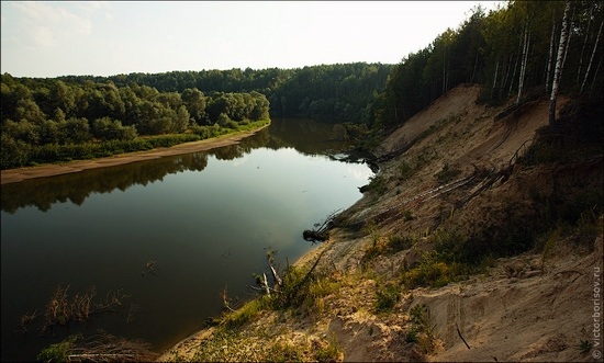 Bryansk oblast, Russia life scenery 2