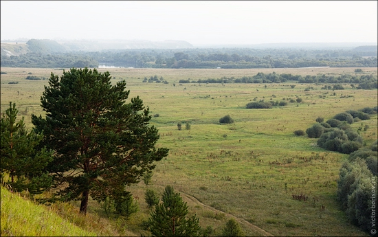 Bryansk oblast, Russia life scenery 23