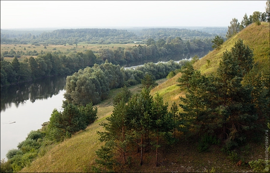 Bryansk oblast, Russia life scenery 24