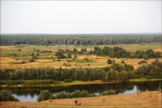 Bryansk oblast, Russia life scenery 5