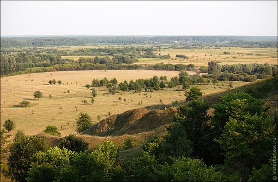 Bryansk oblast, Russia life scenery 6