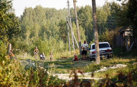 Bryansk oblast, Russia life scenery 7