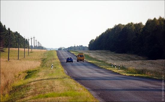 Bryansk oblast, Russia life scenery 8