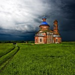 Charming views of Lipetsk oblast