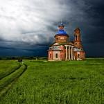 Charming views of Lipetsk oblast