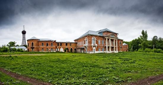 Lipetsk oblast, Russia scenery 10