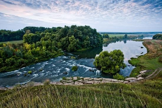 Lipetsk oblast, Russia scenery 2