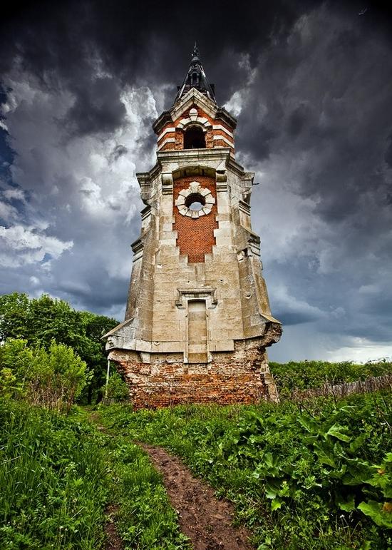 Lipetsk oblast, Russia scenery 8