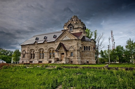 Lipetsk oblast, Russia scenery 9