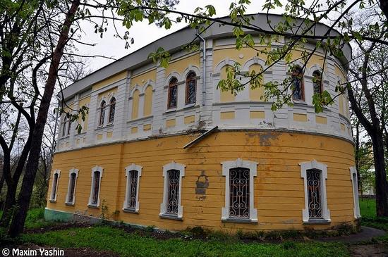 Yessentuki resort city, Russia view 17