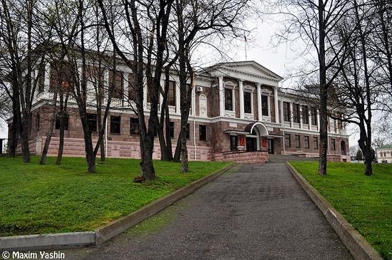 Yessentuki resort city, Russia view 3