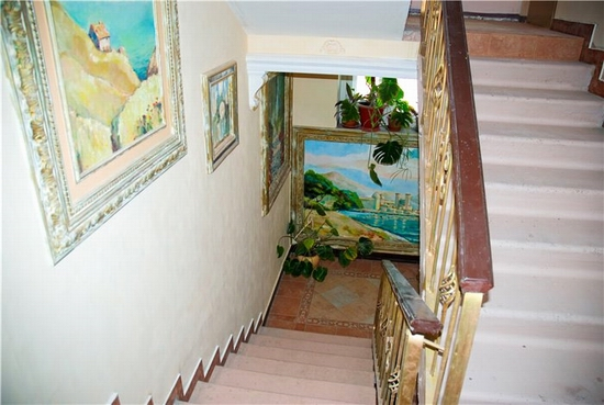 Rostov-on-Don, Russia most beautiful staircase view 2