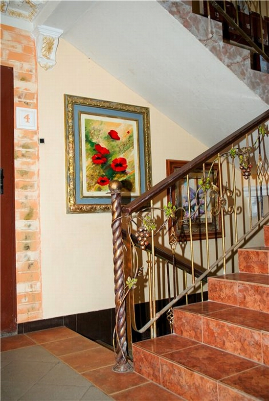 Rostov-on-Don, Russia most beautiful staircase view 4