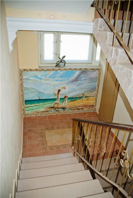 Rostov-on-Don, Russia most beautiful staircase view 5