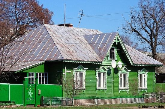 Uglich city, Yaroslavl oblast, Russia view 11