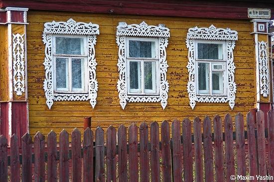 Uglich city, Yaroslavl oblast, Russia view 14