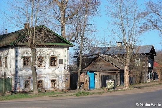 Uglich city, Yaroslavl oblast, Russia view 16