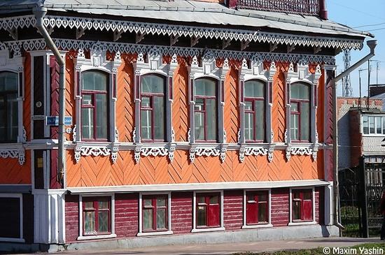 Uglich city, Yaroslavl oblast, Russia view 17