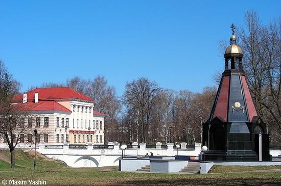 Uglich city, Yaroslavl oblast, Russia view 18