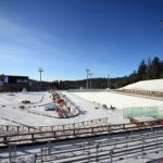 Khanty-Mansiysk – the capital of the world biathlon for two weeks