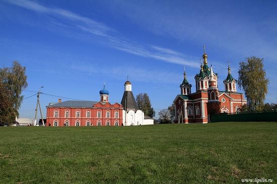 Kolomna city, Russia view 4