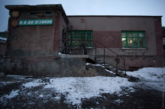 Priiskoviy, Khakassia Republic, Russia view 10