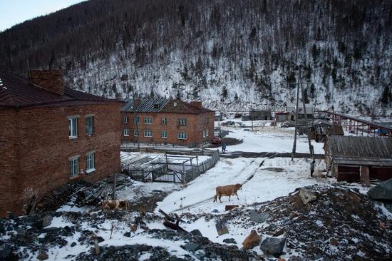 Priiskoviy, Khakassia Republic, Russia view 2