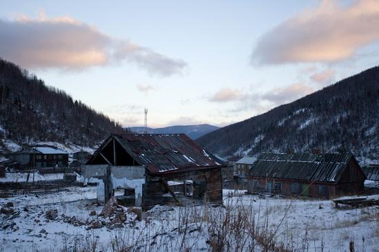 Priiskoviy, Khakassia Republic, Russia view 4