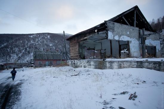 Priiskoviy, Khakassia Republic, Russia view 5