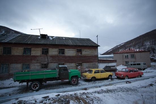 Priiskoviy, Khakassia Republic, Russia view 6