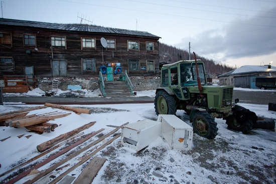Priiskoviy, Khakassia Republic, Russia view 8