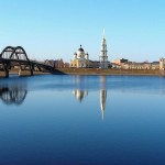 Rybinsk – the city of Russia's Golden Ring