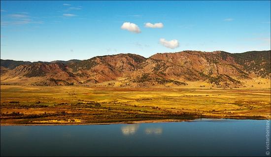Buryatia Republic, Russia landscape 9