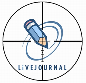 Livejournal under attack