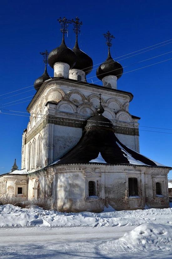 Belozersk, Vologda oblast, Russia view 6