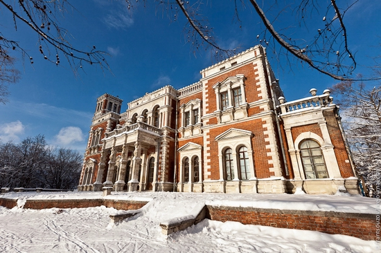 Bykovo estate, Russia view 10