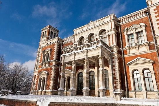 Bykovo estate, Russia view 8