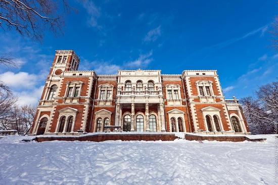 Bykovo estate, Russia view 9