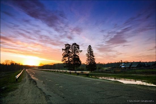 Mari El Republic, Russia scenery 2