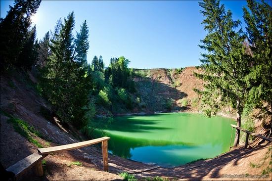 Mari El Republic, Russia scenery 6