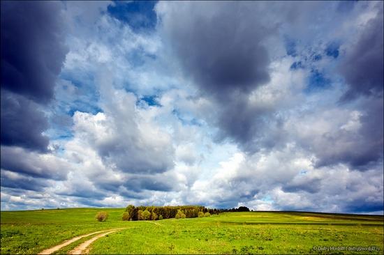 Mari El Republic, Russia scenery 9