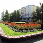 Nefteyugansk city page was added