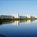 Nizhnevartovsk city page was added