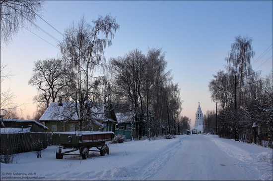 Tutaev churches view 5