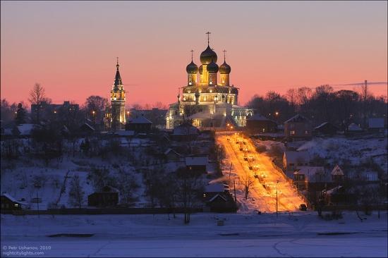 Tutaev churches view 7