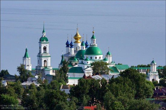 Rostov the Great, Russia scenery 10