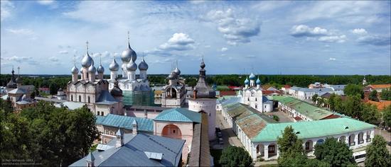 Rostov the Great, Russia scenery 2