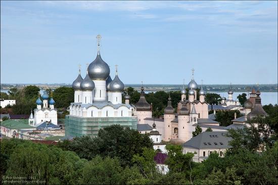 Rostov the Great, Russia scenery 3