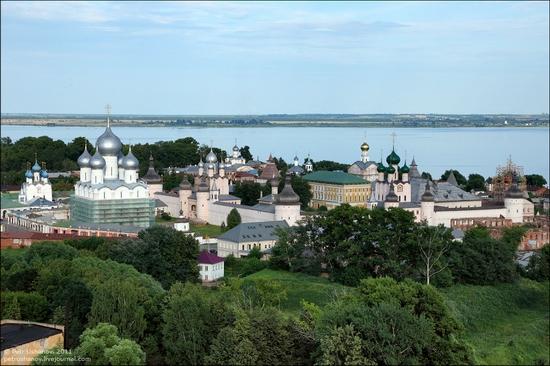 Rostov the Great, Russia scenery 4